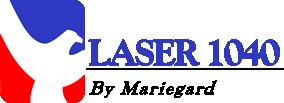 Laser 1040 By Mariegard